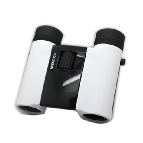Long Xiang Optics-High Quality Fully Optical Brand High Powered Binoculars 10x25 Red Color-2