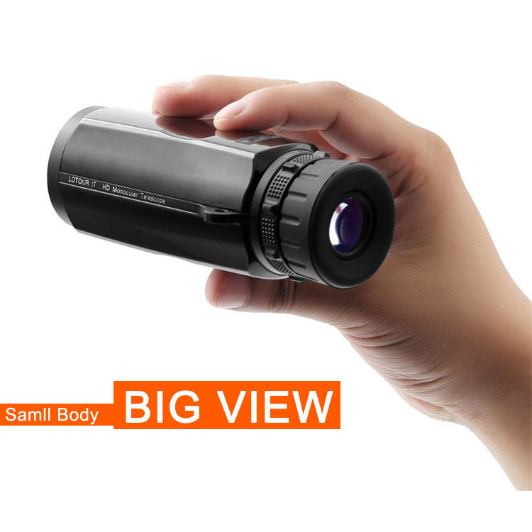 Hot military night vision monocular mini telescopes military Long Xiang Optics