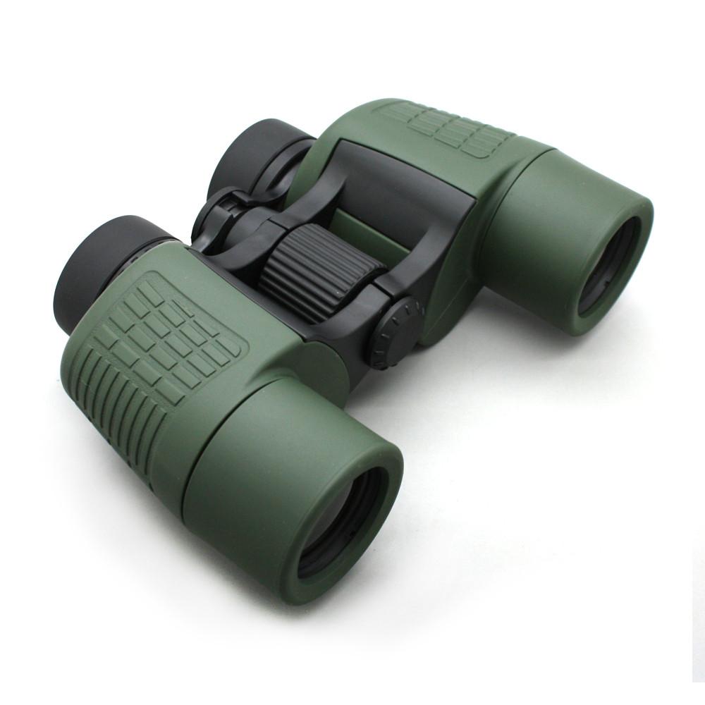 OEM compact waterproof binoculars caps wide eye waterproof binoculars