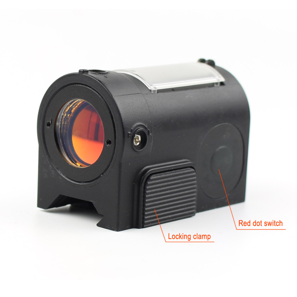 Long Xiang Optics Brand style dot scopes tactical red dot sight