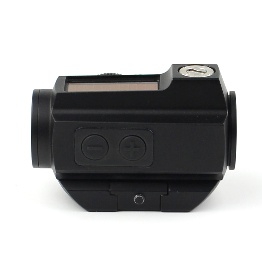 OEM tactical red dot sight ipx3 rimfire red dot sight reviews