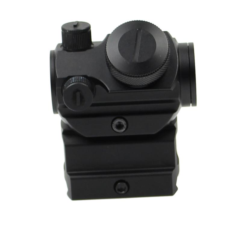 scopes mount nini m2b Long Xiang Optics red dot sight reviews