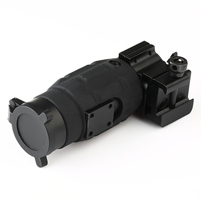 Long Xiang Optics-Best Picatinny Rail 3x Magnifier For Red Dot Tactical Scope Zb3x21-6
