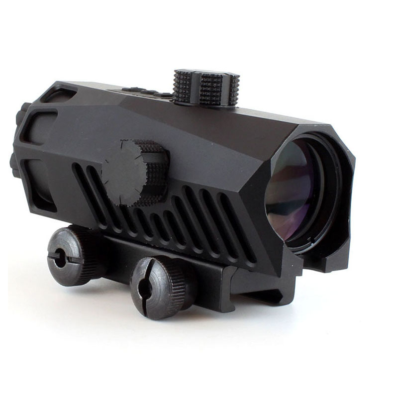 Long Xiang Optics Brand power wide tactical scopes