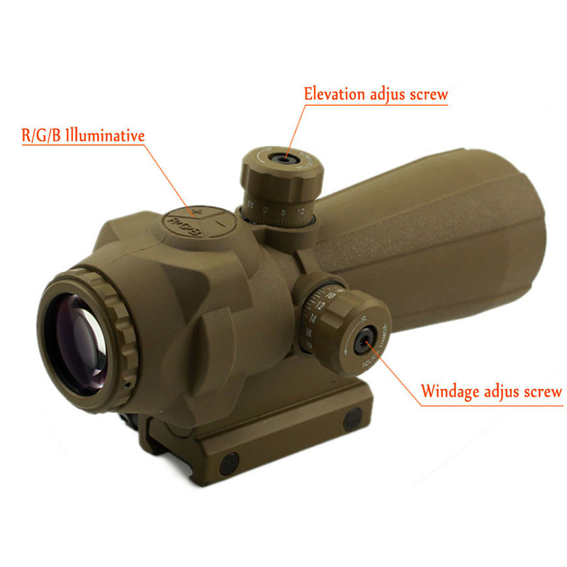 OEM tactical scopes dr bdc vortex tactical scopes