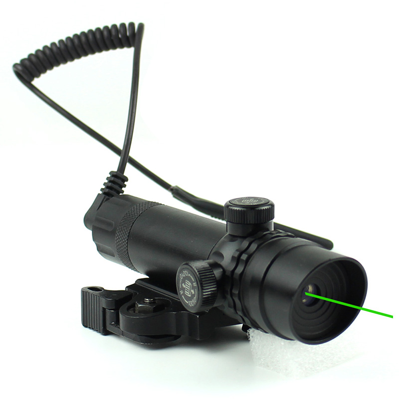 Long Xiang Optics Brand mouse compact mini tactical laser pointer