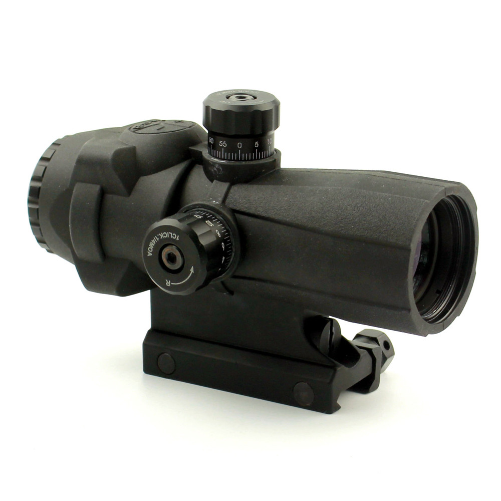 OEM vortex tactical scopes rimfire wide illuminated tactical scopes