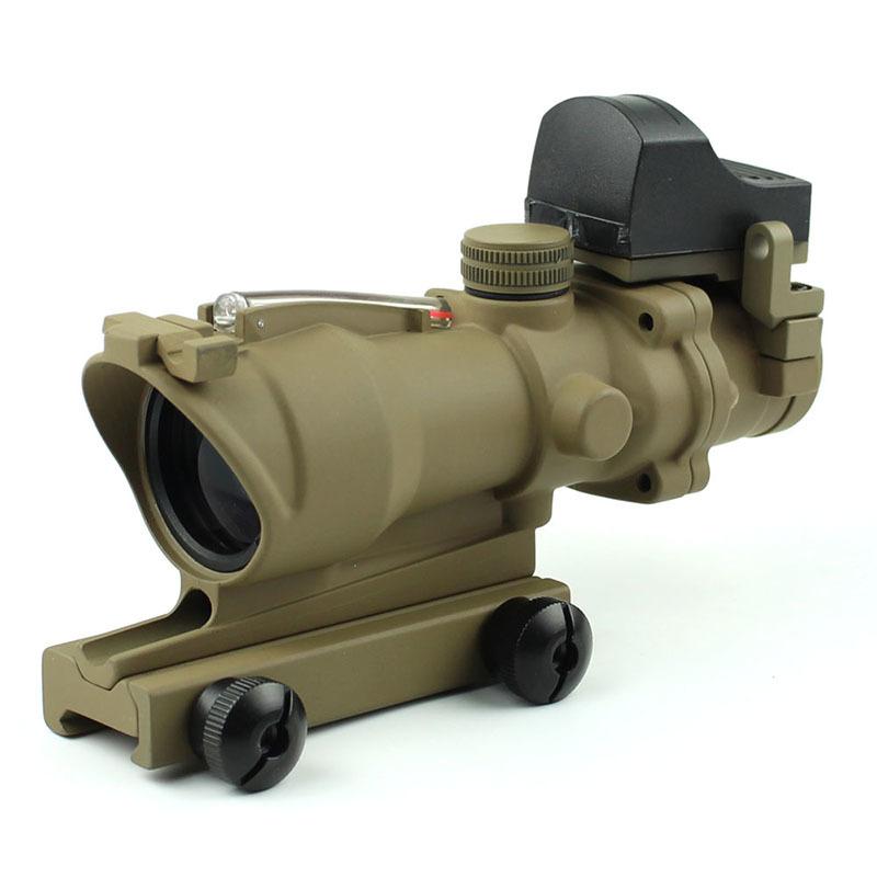Long Xiang Optics hunting tactical scopes sight drop