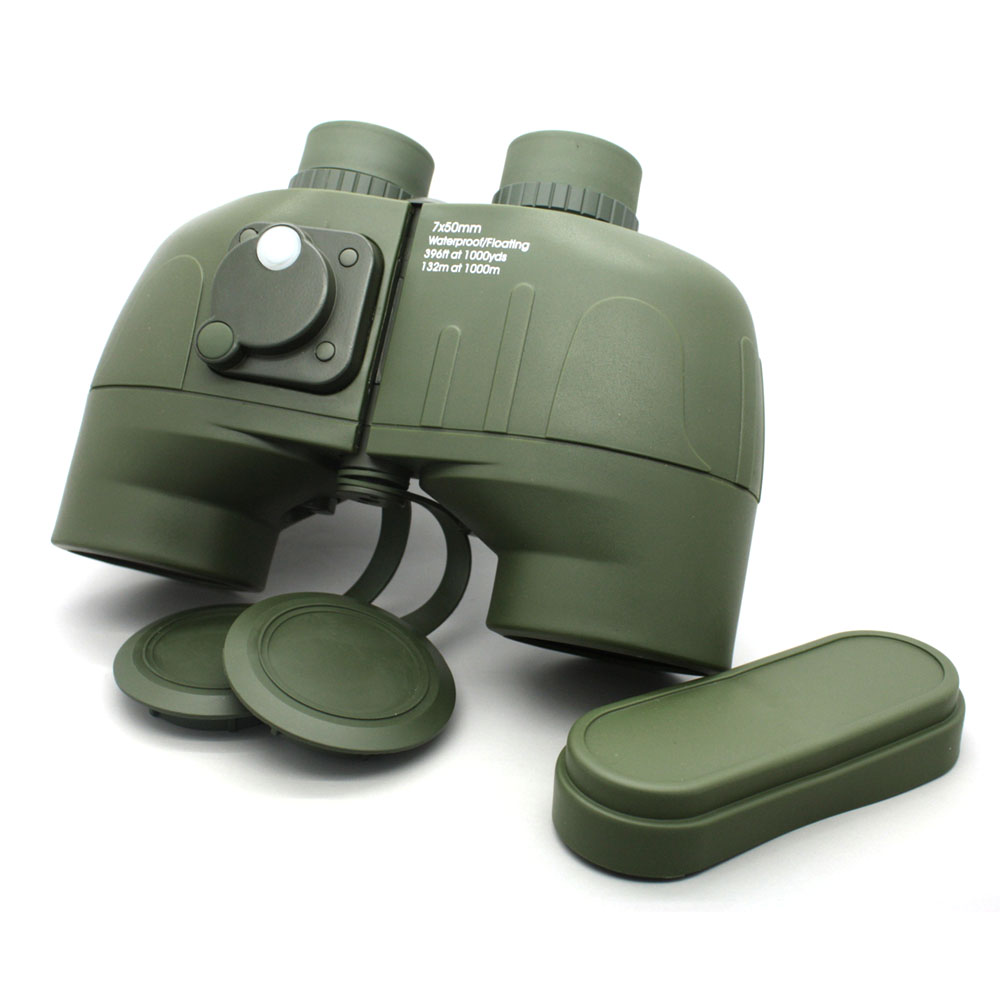 tactical waterproof binoculars Long Xiang Optics compact waterproof binoculars