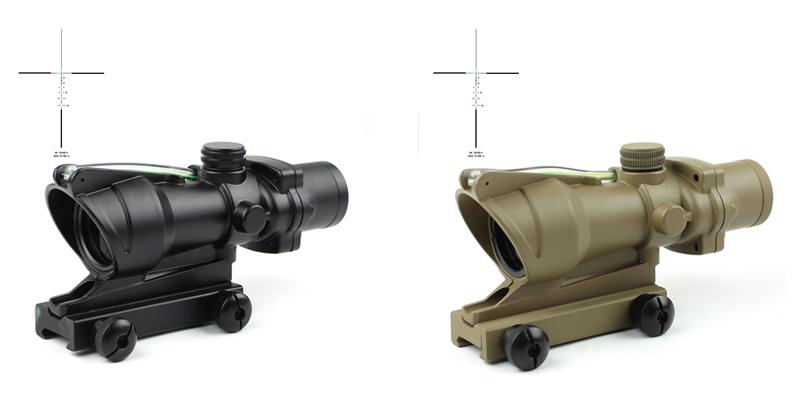 Hot vortex tactical scopes telescopic tactical scopes advanced Long Xiang Optics