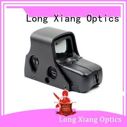 moa red 552 red dot sight reviews Long Xiang Optics