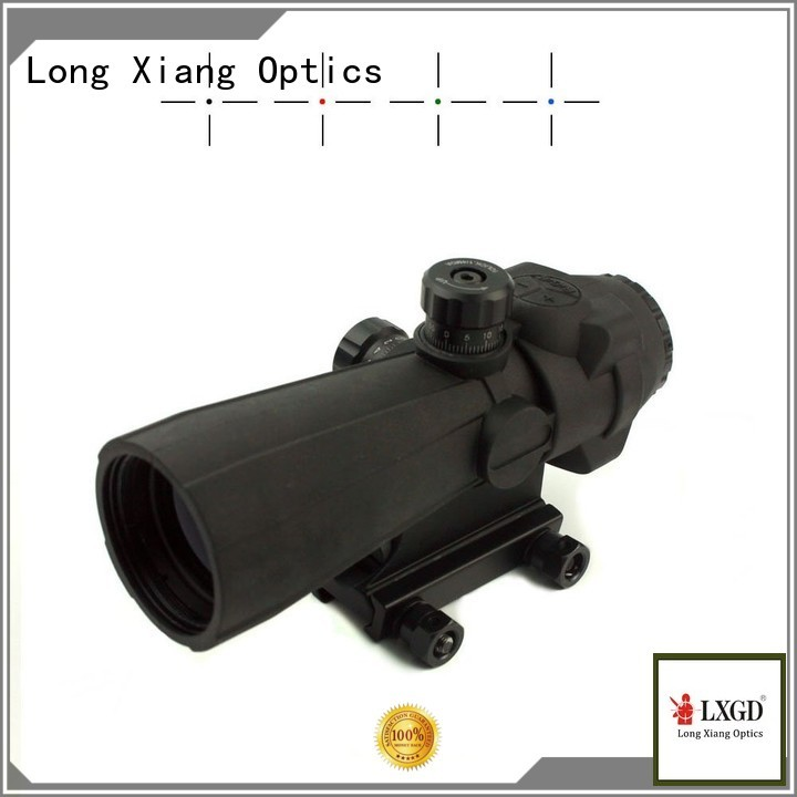 hunting picatinny dr tactical scopes accessories Long Xiang Optics