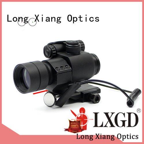 Long Xiang Optics Brand eotech power tactical tactical red dot sight