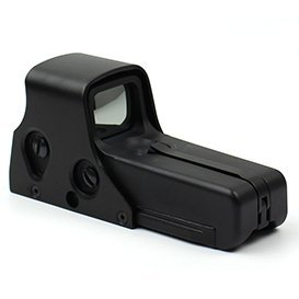 Eotech Red Dot Sight Red And Green Dot