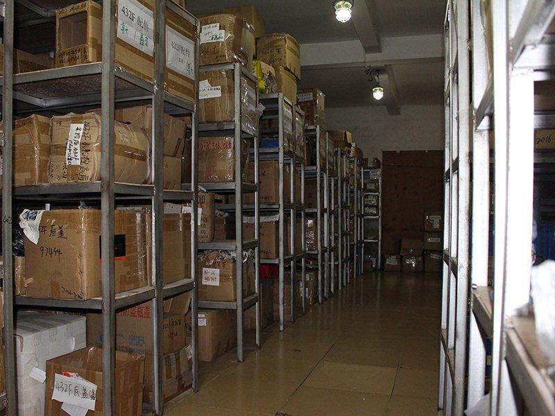 Accessories warehouse - 1