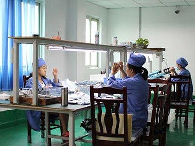 workshop production line-4