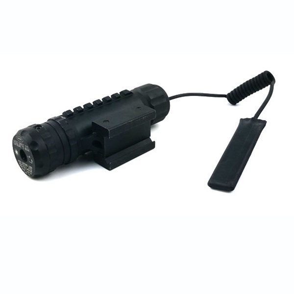 532nm Green Laser With Multiply Rail Adapter  JG-026