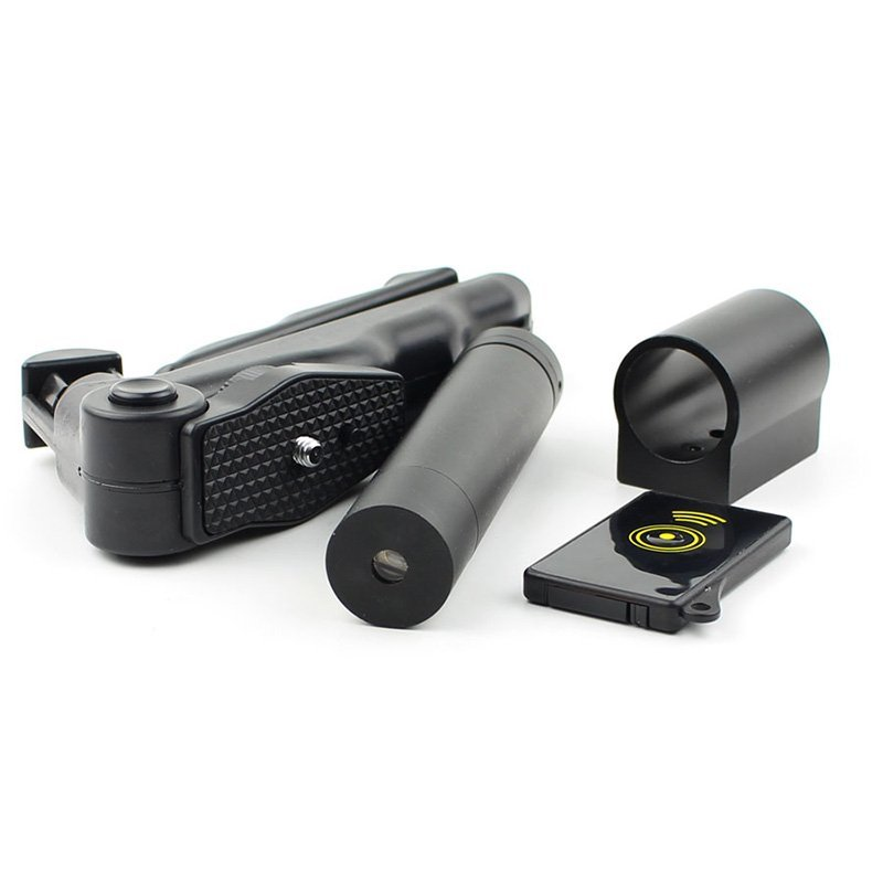 Outdoor High Power Green Golf Laser With Solid Line  JG-028