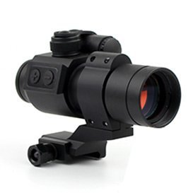 New Advanced 1x 32 Collimator Red Dot