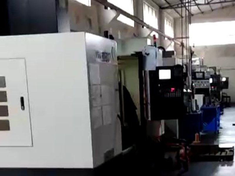 CNC machine tools1