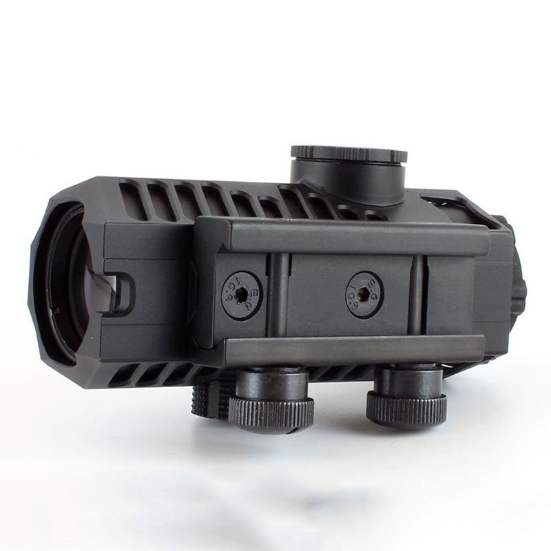 Long Xiang Optics-Manufacturer Of Ar Sights And Scopes New Advanced Triangle Bdc Hunting-1