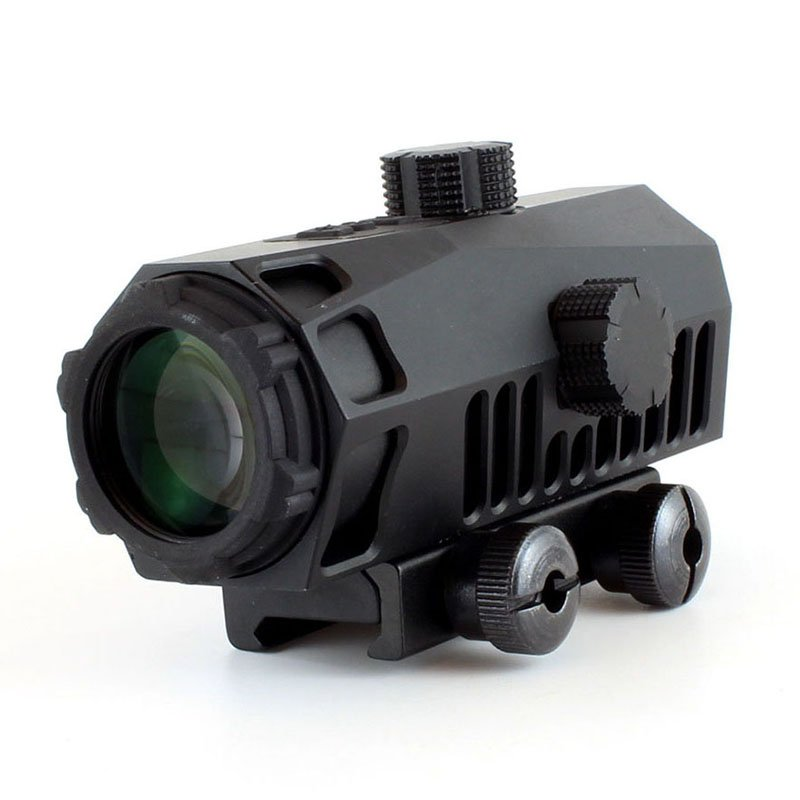 Long Xiang Optics-Manufacturer Of Ar Sights And Scopes New Advanced Triangle Bdc Hunting