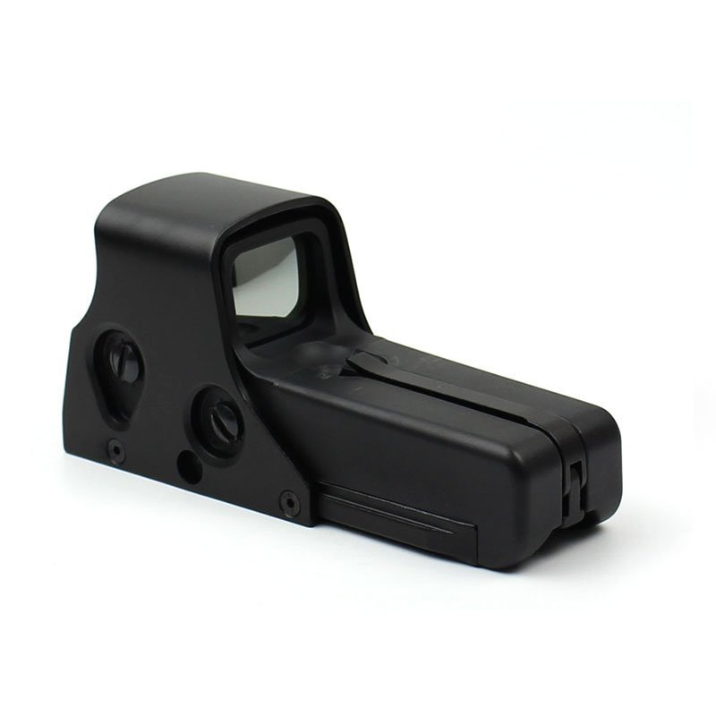 Eotech Red Dot Sight Red And Green Dot  552