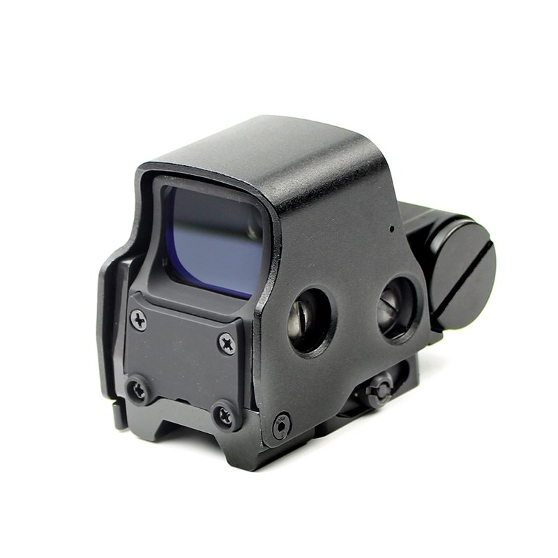 Wide View Open Red Dot Sight 558