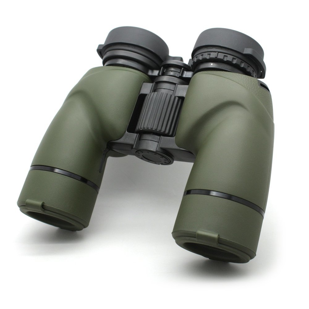 Compact Porro Foldable 10x Binocular With Eye Cup MZ10x36