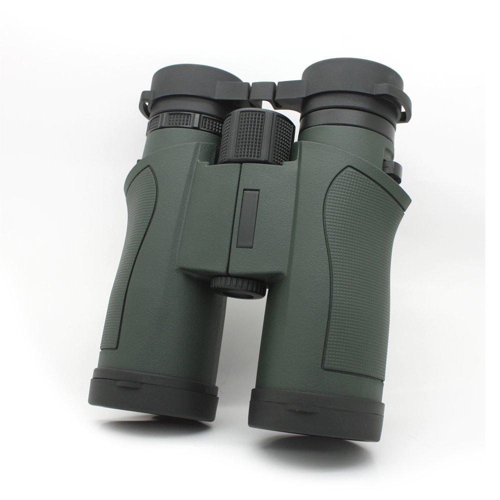 Rubber Cover Large Water Floats 8x42 Binoculars With Eye Bath  MZ8x42