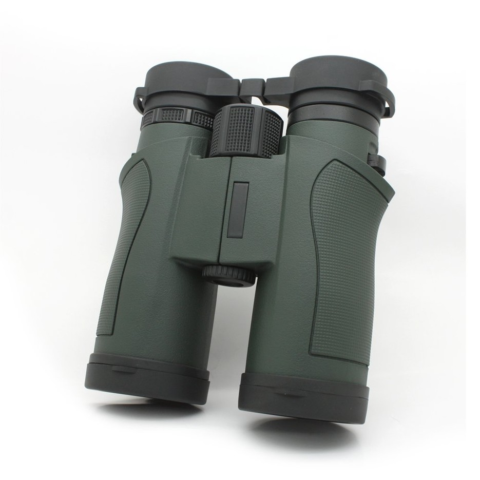Rubber Cover Large Water Floats 8x42 Binoculars With Eye Bath  MZ8x42