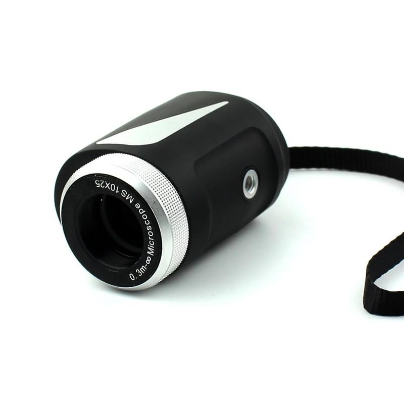 10x25 Computerized Telescope Pocket Monocular WTD10x25