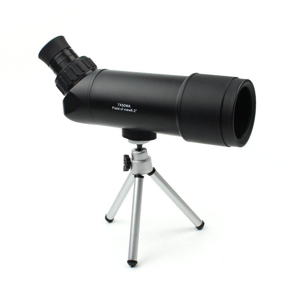 Table 7x Spotting Telescope For Kids 7x50WA