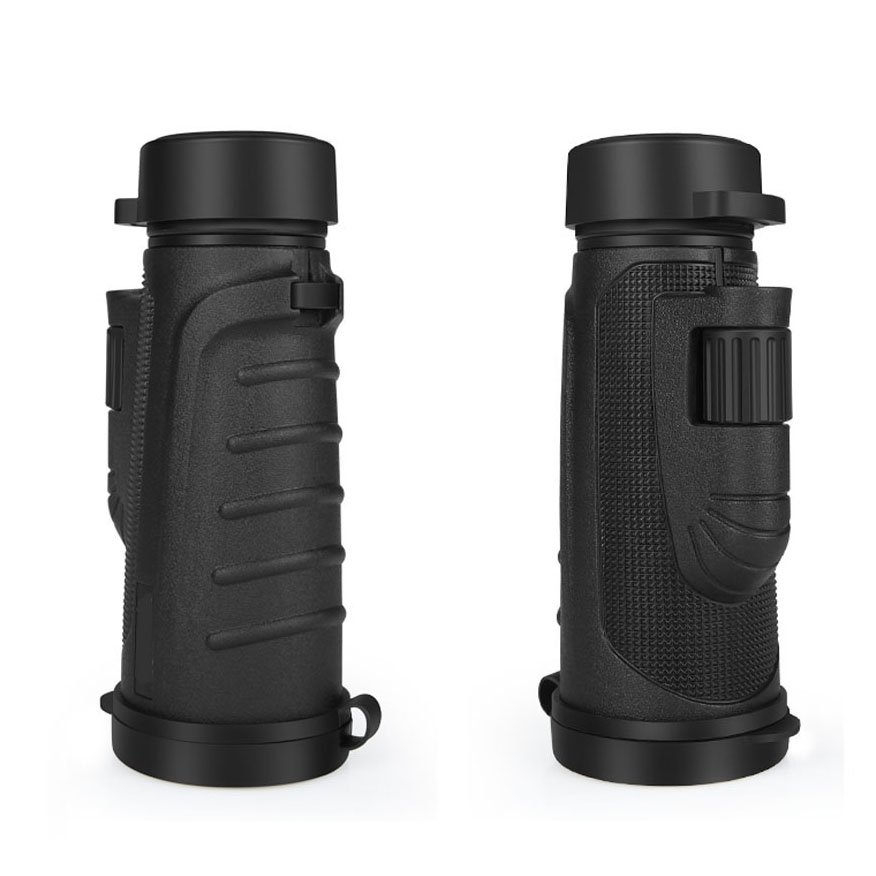 Military 10x Tactical Compact Hand Held Telescope Monocular DT10x42A
