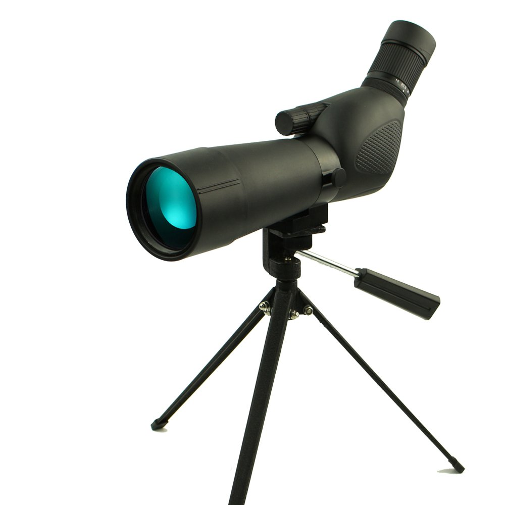Best Zoom Extendable Monocular Telescope For Bird Watching SP03-15-45x60WP