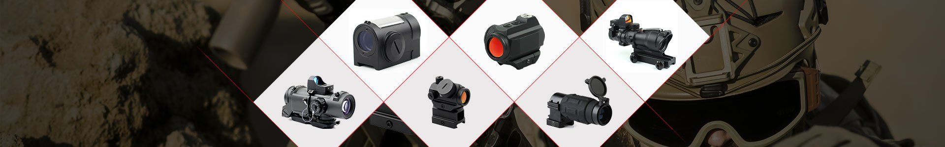 Long Xiang Optics-Product | Find Scope With Reflex Sight On Long Xiang Optics