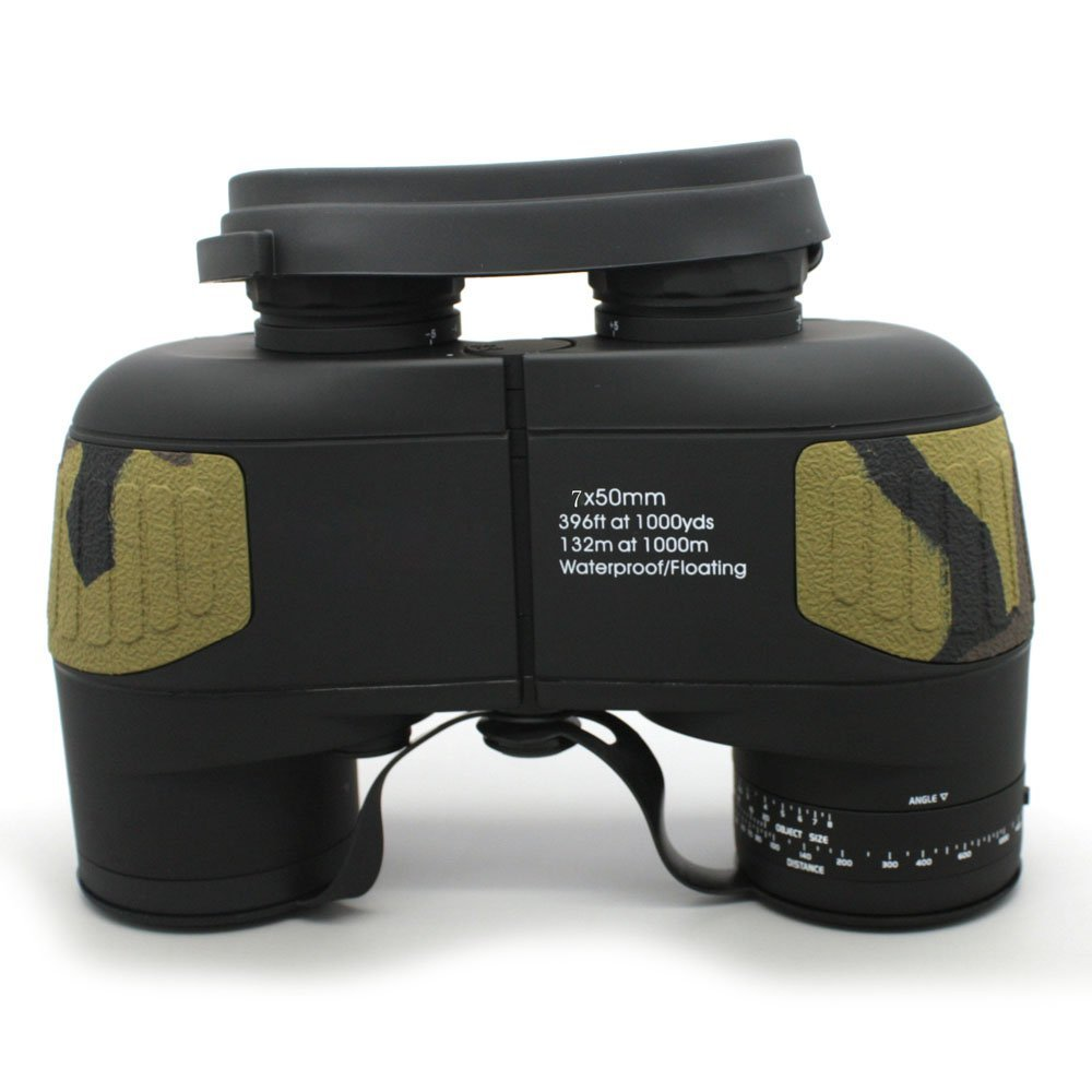 compact waterproof binoculars daily zoom roof filled Long Xiang Optics