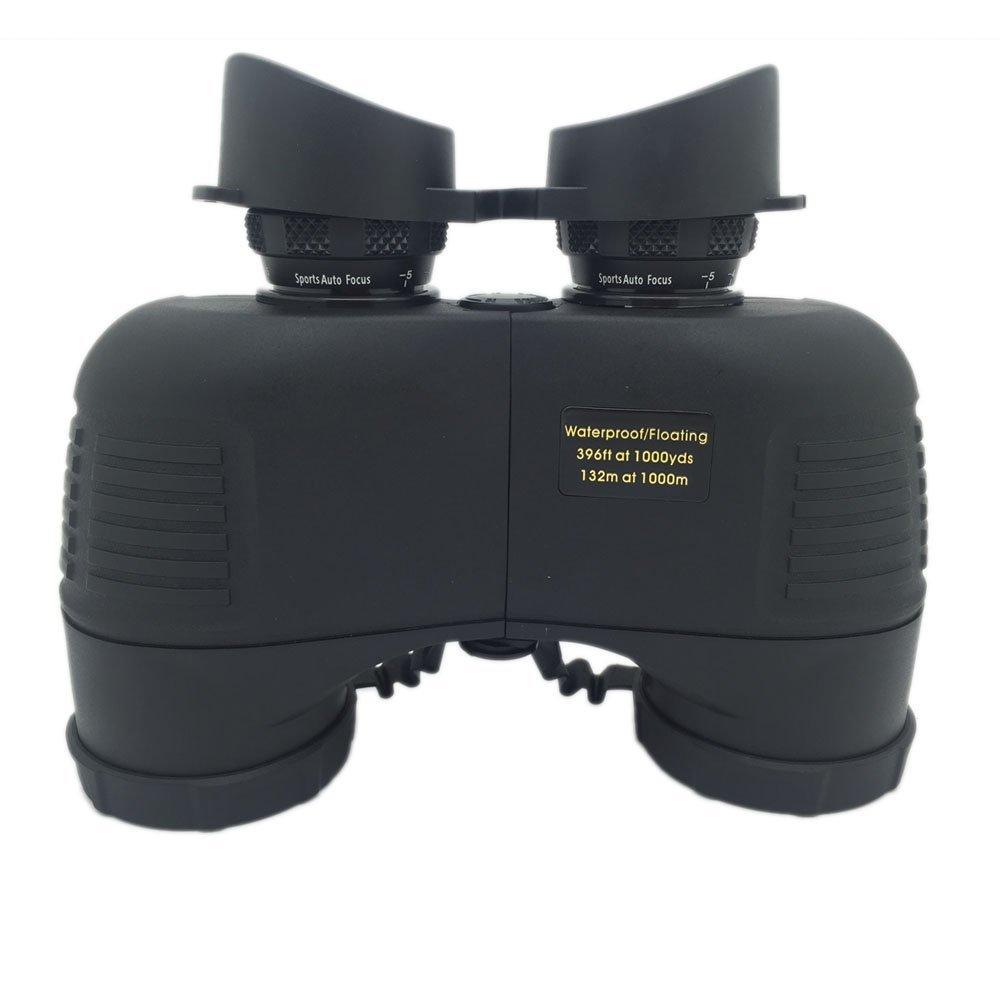 MIL SPEC FMC Optical Floatation Therapy Binoculars 7x50 Nitrogen Filled  MZ7x50A
