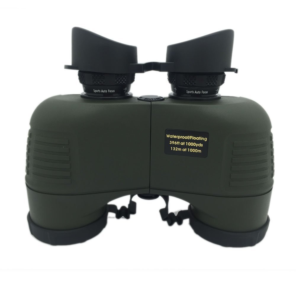 OEM waterproof binoculars range filled compact waterproof binoculars