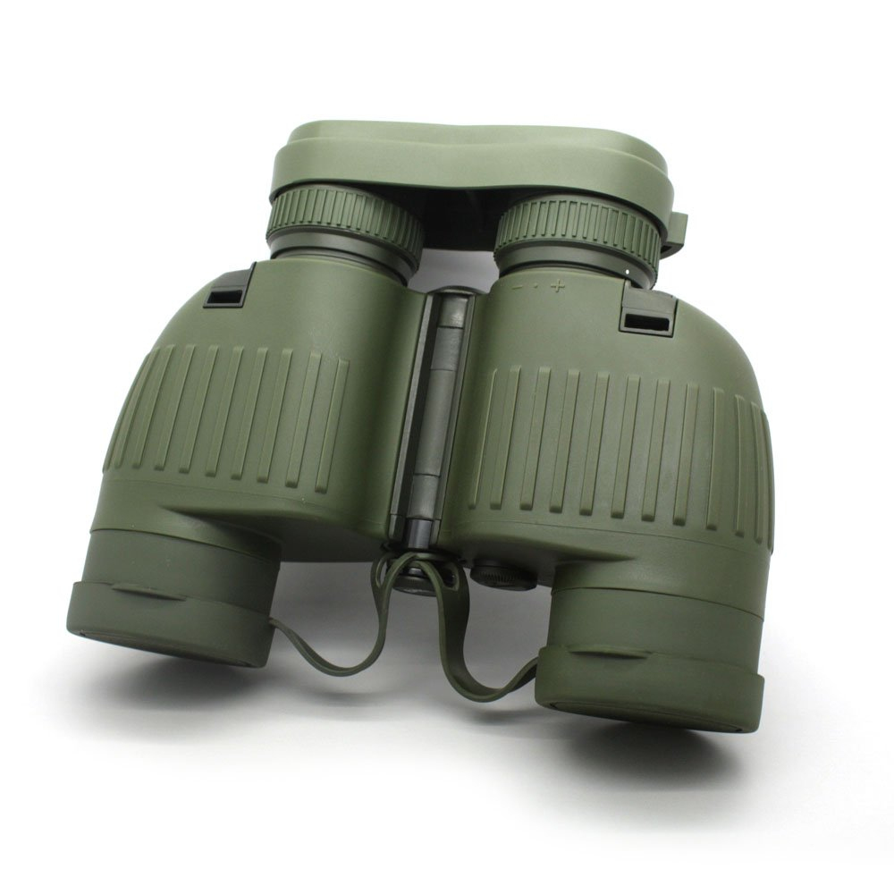Long Xiang Optics compact waterproof binoculars customized nitrogen angle wide