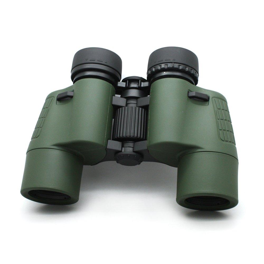 Long Xiang Optics-High-quality Compact Hunting Binoculars | 7x35 Ultra Wide Angle Ipx4 Daily-1