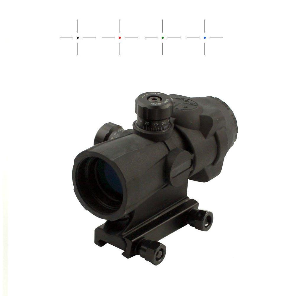 Long Xiang Optics Tactical Gear 3x Rimfire ar scope  141-3x30 Tactical Scopes image8