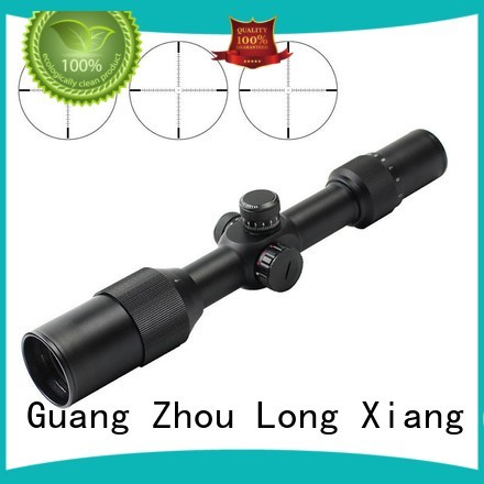 hunting scopes for sale focal eye ar hunting scope reticle Long Xiang Optics Brand