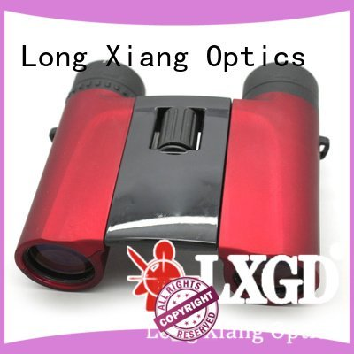 Hot compact waterproof binoculars floating therapy cometron Long Xiang Optics Brand