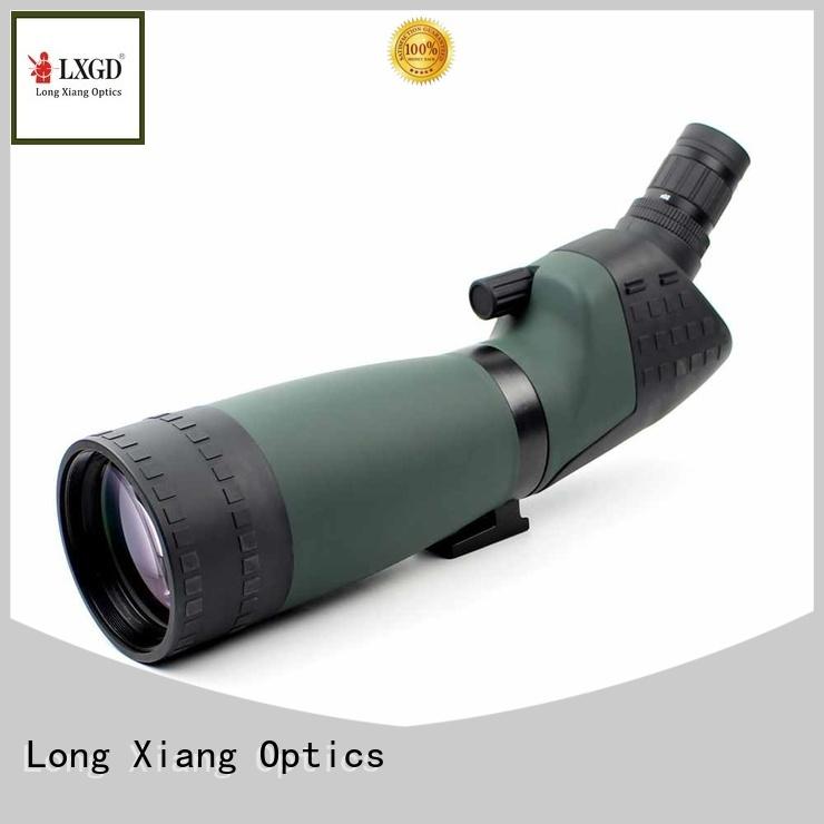Wholesale variable military night vision monocular Long Xiang Optics Brand