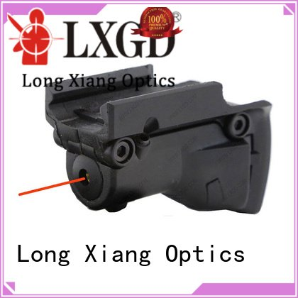 Long Xiang Optics Brand glock line 1911 tactical laser pointer grips