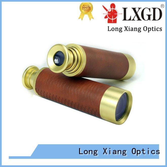 Hot military night vision monocular watching monocular zoom Long Xiang Optics Brand