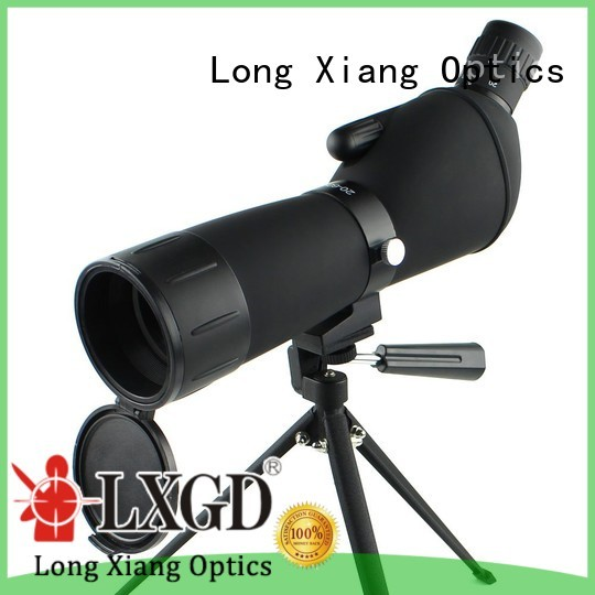 Long Xiang Optics Brand powerful optical telescopes manufacture