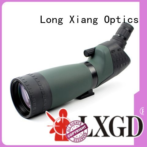 Long Xiang Optics military night vision monocular kids small monocular telescopes