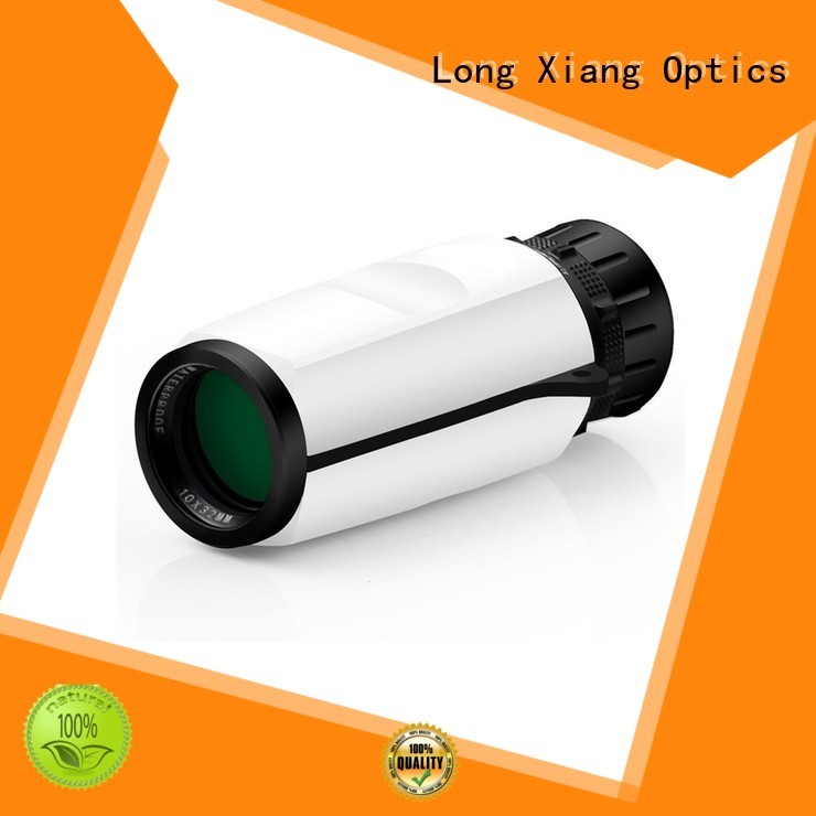 hand skywatcher small Long Xiang Optics Brand military night vision monocular factory